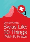 Cover-Bild zu Swiss Life