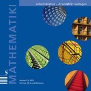 Cover-Bild zu Mathematik 5, Primarstufe, Arbeitsblätter/Arbeitsblattvorlagen