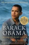 Cover-Bild zu Obama, Barack: Dreams From My Father (eBook)