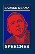 Cover-Bild zu Obama, Barack: Barack Obama Speeches (eBook)