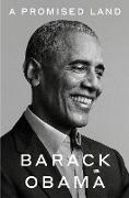 Cover-Bild zu Obama, Barack: A Promised Land (eBook)
