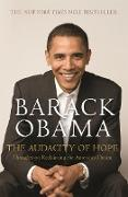 Cover-Bild zu Obama, Barack: Audacity of Hope (eBook)