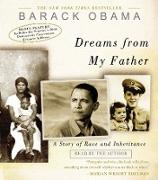 Cover-Bild zu Obama, Barack: Dreams from My Father