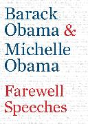Cover-Bild zu Obama, Barack: Farewell Speeches (eBook)