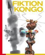 Cover-Bild zu Fiktion Kongo