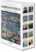 Cover-Bild zu Kleine Reihe Kunst: TEN in ONE. Impressionismus