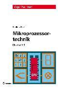 Cover-Bild zu Mikroprozessortechnik (eBook) von Walz, Lothar