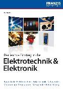 Cover-Bild zu Der leichte Einstieg in die Elektrotechnik & Elektronik (eBook) von Hanus, Bo
