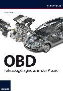 Cover-Bild zu Obd (eBook) von Schäffer, Florian