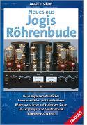 Cover-Bild zu Neues aus Jogis Röhrenbude (eBook) von Gittel, Joachim
