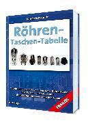 Cover-Bild zu Röhren-Taschen-Tabelle (eBook) von Schwandt, Jürgen