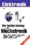 Cover-Bild zu Der leichte Einstieg in die Mechatronik (eBook) von Hanus, Bo