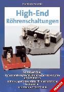 Cover-Bild zu High-End-Röhrenschaltungen (eBook) von Hunold, Friedrich