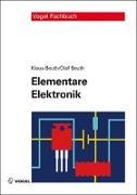 Cover-Bild zu Elementare Elektronik von Beuth, Klaus