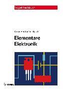 Cover-Bild zu Elementare Elektronik (eBook) von Beuth, Olaf