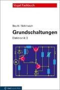 Cover-Bild zu Grundschaltungen von Beuth, Klaus