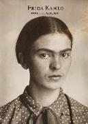 Cover-Bild zu Frida Kahlo: Ihre Fotografien