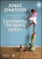 Cover-Bild zu Jonasson, Jonas: L'analfabeta che sapeva contare