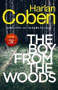Cover-Bild zu The Boy from the Woods