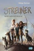 Cover-Bild zu Bertram, Rüdiger: Streuner - Auf der Suche nach Hoparion (eBook)