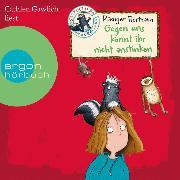 Cover-Bild zu Bertram, Rüdiger: Stinktier und Co. - Gegen uns könnt ihr nicht anstinken (Autorisierte Lesefassung) (Audio Download)