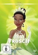 Cover-Bild zu Küss den Frosch - Disney Classics 49