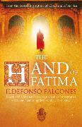 Cover-Bild zu Falcones, Ildefonso: The Hand of Fatima