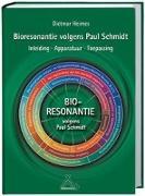 Cover-Bild zu Bioresonanz nach Paul Schmidt