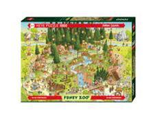 Cover-Bild zu Black Forest Habitat