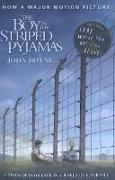 Cover-Bild zu The Boy in the Striped Pyjamas