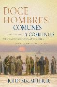 Cover-Bild zu Doce hombres comunes y corrientes