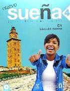 Cover-Bild zu NUEVO SUEÑA 4. LIBRO DEL ALUMNO C1