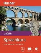 Cover-Bild zu Sprachkurs Latein