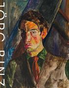 Cover-Bild zu Capus, Alex: Jörg Binz, Zeichner, Maler