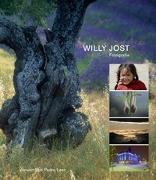 Cover-Bild zu Lenz, Pedro: Willy Jost, Fotografie
