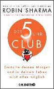 Cover-Bild zu Der 5-Uhr-Club