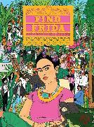 Cover-Bild zu Find Frida