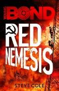 Cover-Bild zu Cole, Steve: Young Bond: Red Nemesis