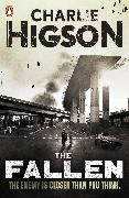 Cover-Bild zu Higson, Charlie: The Fallen (The Enemy Book 5)