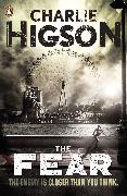 Cover-Bild zu Higson, Charlie: The Fear (The Enemy Book 3)