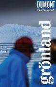 Cover-Bild zu DuMont Reise-Taschenbuch Reiseführer Grönland