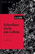 Cover-Bild zu Ortheil, Hanns-Josef: Schreiben dicht am Leben