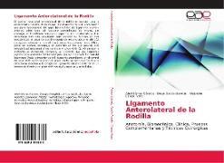Cover-Bild zu Ligamento Anterolateral de la Rodilla