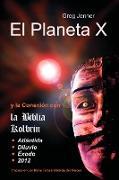 Cover-Bild zu El Planeta X y La Conexion Con La Biblia Kolbrin