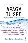 Cover-Bild zu Apaga tu sed