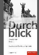 Cover-Bild zu Durchblick Geschichte 2. Lehrermaterial. CH