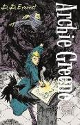 Cover-Bild zu Everest, D. D.: Archie Greene and the Raven's Spell