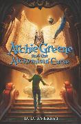 Cover-Bild zu Everest, D. D.: Archie Greene and the Alchemists' Curse