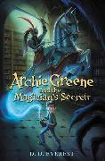 Cover-Bild zu Everest, D. D.: Archie Greene and the Magician's Secret