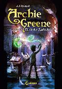 Cover-Bild zu Everest, D. D.: Archie Greene und der Fluch der Zaubertinte (Band 2) (eBook)